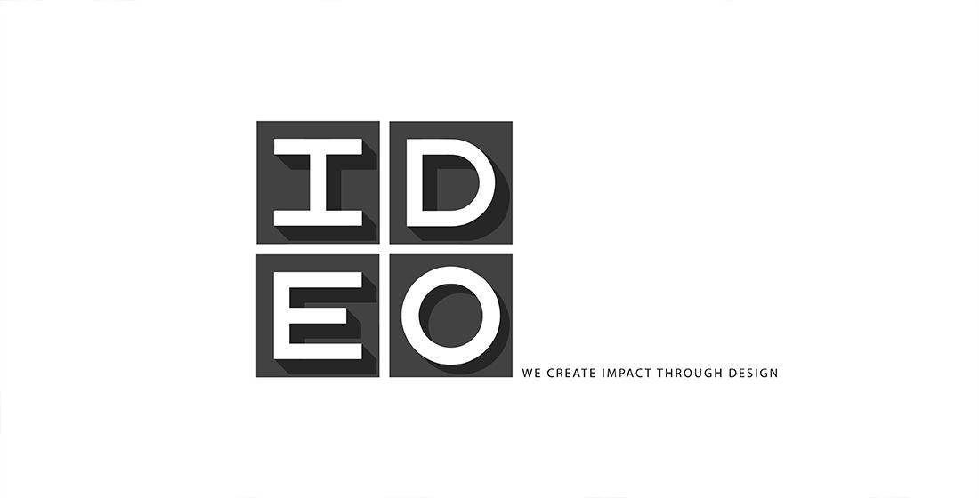 Copiare dal primo della classe: IDEO