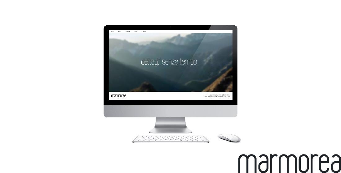 Brescia design per Marmorea