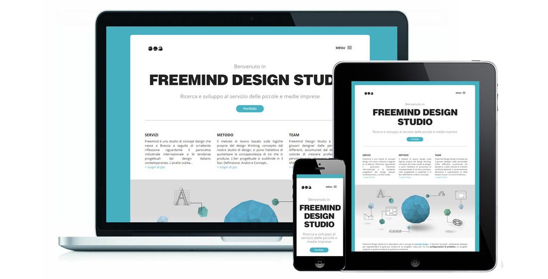 Nuovo sito Freemind : )