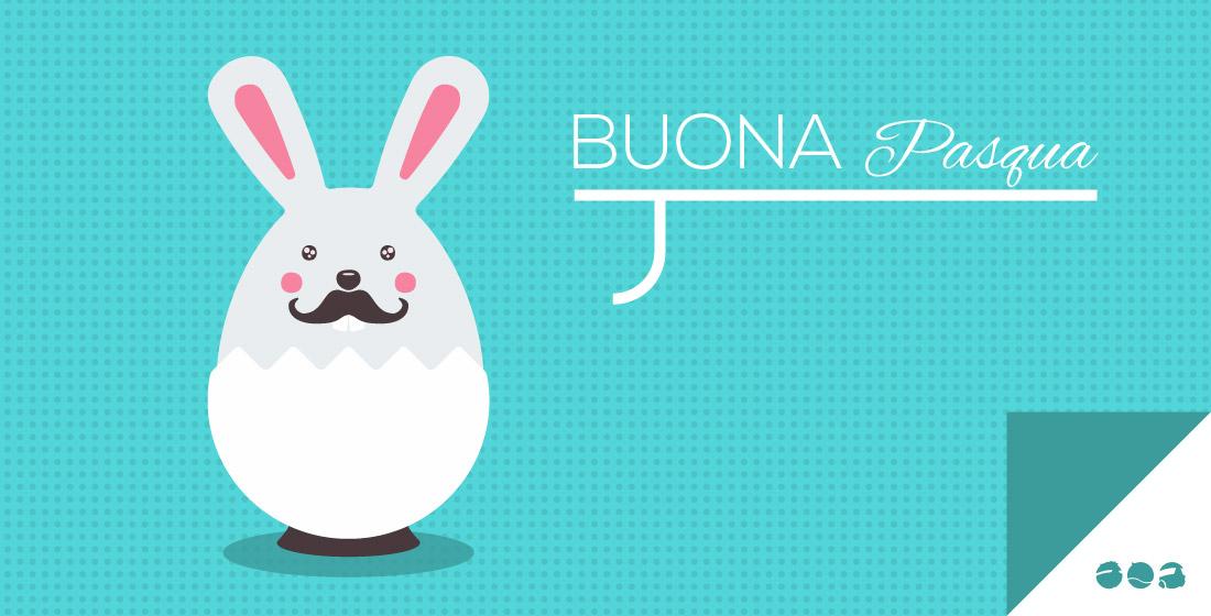 Buona Pasqua e felice Pasquetta